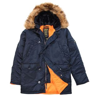 Picture for category Parkas
