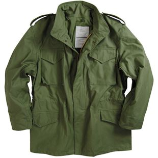 Picture for category Field Coats
