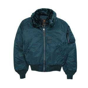 Picture of B-15 Flight Jacket Navy