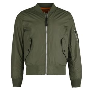 Picture of Alpha Industries L-2B Scout Light Weight Flight Jacket Sage Green