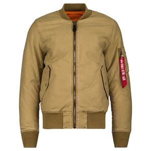 Picture of Alpha Industries Men's MA-1 CTN Bomber/Flight Jacket