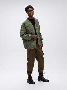Picture of Alpha Industries ALS/92 Liner Olive Green